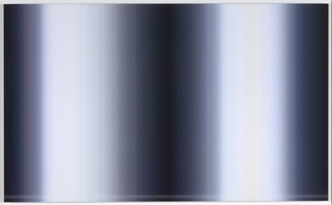 Inge Dick, winter licht weiss 2015/34, 29.12.2014 + 02.01.2015 , 2015
