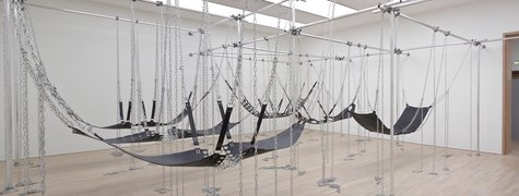 Monica Bonvicini, Never Again, 2005